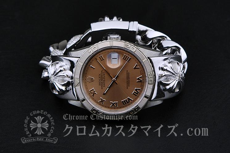 innovative design 5d50d 35df6 クロムハーツ カスタム修理ブログ|クロムカスタマイズ.com ...